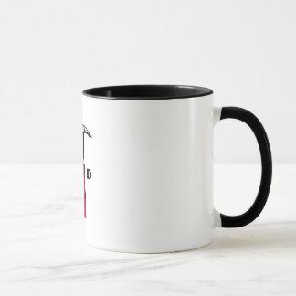 Mug Charpentier