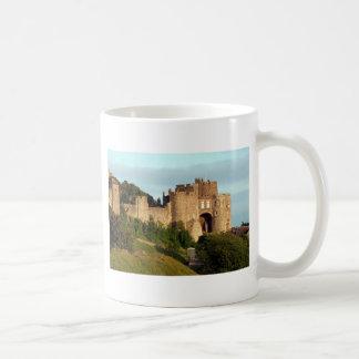 Mug Château de Douvres, Angleterre, Royaume-Uni 3