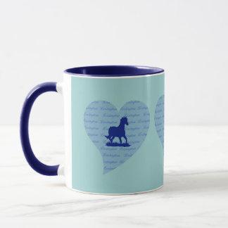 Mug Cheval de Lexington KY