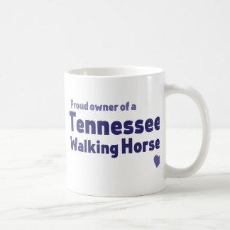 Mug Cheval de marche du Tennessee