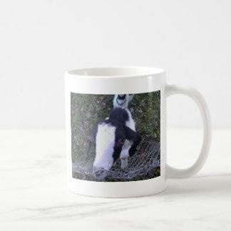 Mug Chèvre amicale