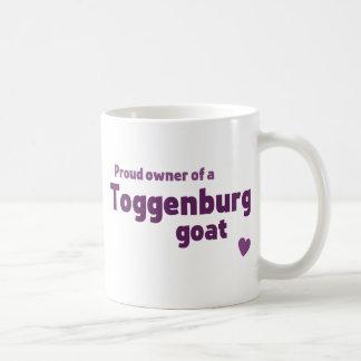 Mug Chèvre de Toggenburg