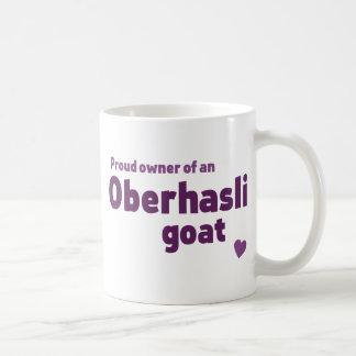 Mug Chèvre d'Oberhasli