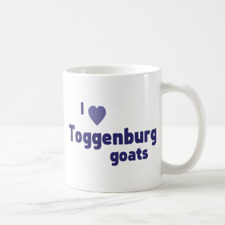 Mug Chèvres de Toggenburg