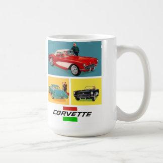 Mug Chevrolet Corvette