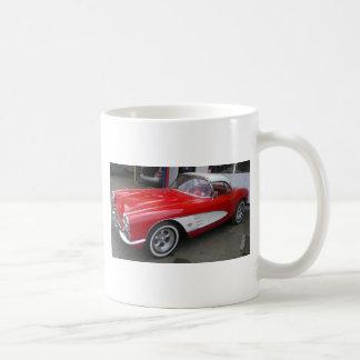 Mug Chevrolet Corvette classique