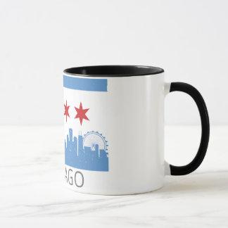 Mug Chicago : Ville venteuse