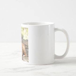 Mug Chien de Basenji