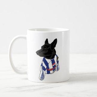 Mug Chien de Sheffield Wednesday