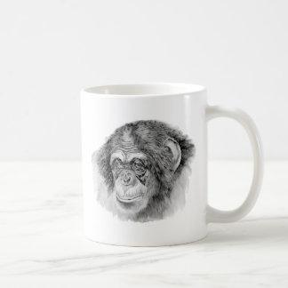 Mug Chimpanzé