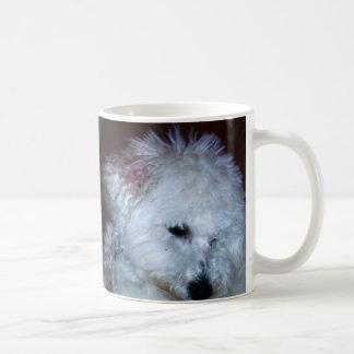 Mug Chiot de Bichon