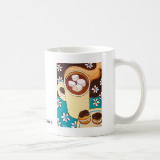 Mug Chocolat et chocolat