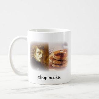 Mug Chopincake