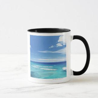 Mug Ciel bleu et mer 17