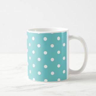Mug Ciel turquoise coloré