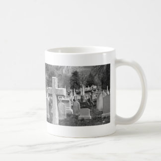 Mug cimetière