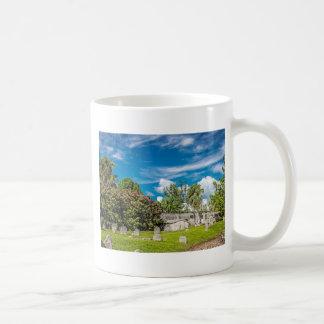 Mug Cimetière de St Georges