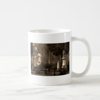 Mug Cimetière historique de Bonaventure