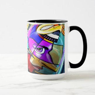 Mug Cirque