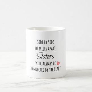 Mug Citation de soeur