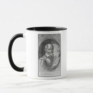 Mug Claude Le Jeune 1598