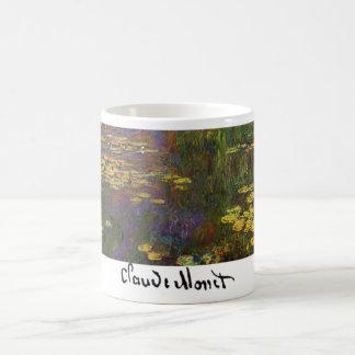Mug Claude Monet