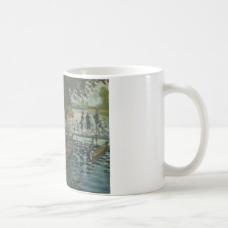 Mug Claude Monet - baigneurs à la La Grenouillere