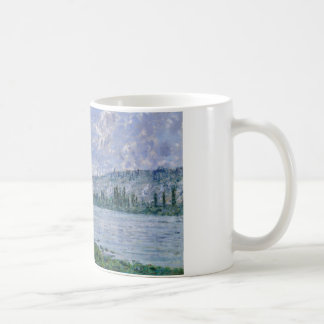 Mug Claude Monet - la Seine chez Vetheuil