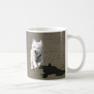 Mug Cligner de l'oeil Westie