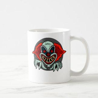 Mug Clown de tueur