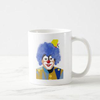Mug Clown heureux