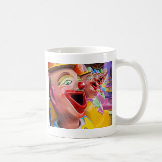 Mug Clowns riants