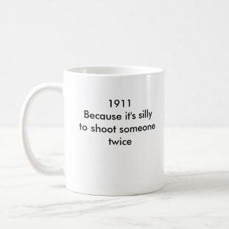 Mug Club 1911