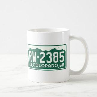 MUG CO68