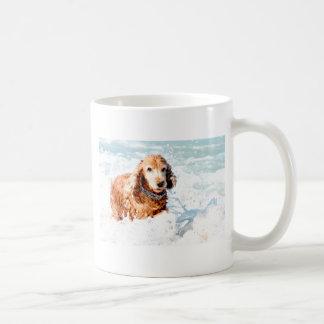 Mug Cocker