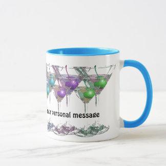 Mug Cocktail de Martini