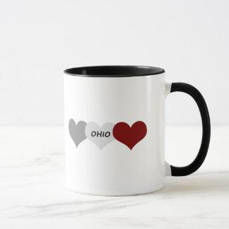 Mug Coeur de l'Ohio