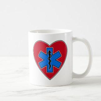 Mug Coeur d'EMT