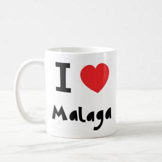 Mug Coeur Malaga