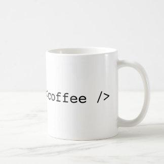 Mug <coffee />