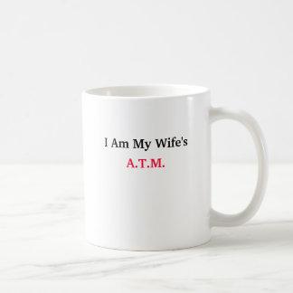 Mug coffeemug de wifes