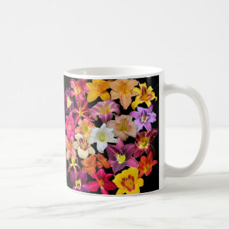 Mug Collage de Daylily