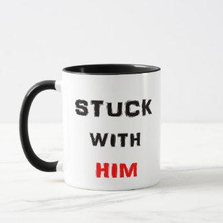 Mug Collé avec lui