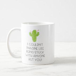 Mug Collé avec vous