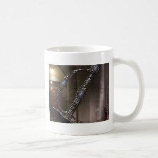 Mug Collection d'armure de chevaliers : Poignard
