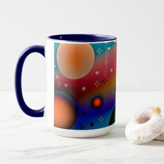 Mug Colorful balls♥