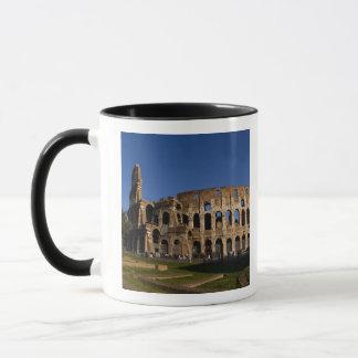 Mug Colosseum célèbre en point de repère 2 de Rome