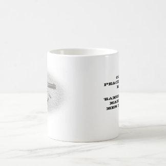 Mug Colt Peacemaker1873