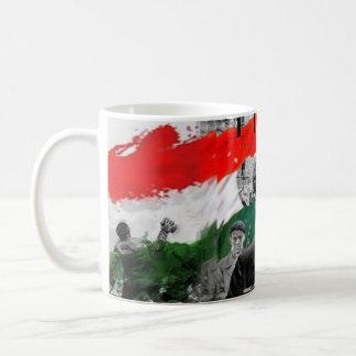 Mug Combattant hongrois de liberté - homme de l'année