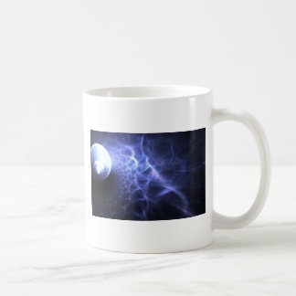 Mug Comète d'escargot